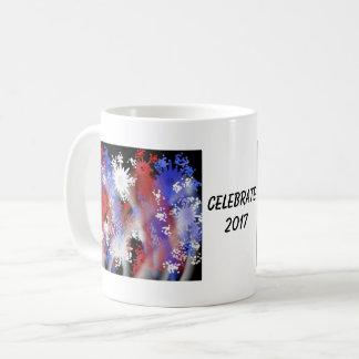 Celebrate 2017 Mug