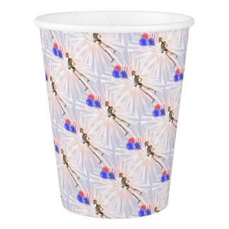 Celebrate America Paper Cup