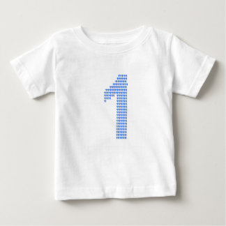 Celebrate being 1 baby T-Shirt