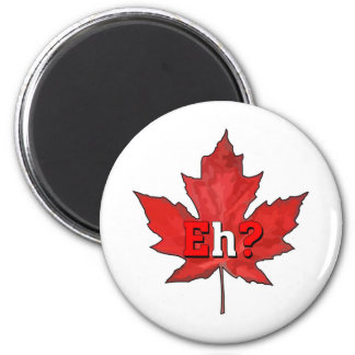Celebrate Canada Day Magnets