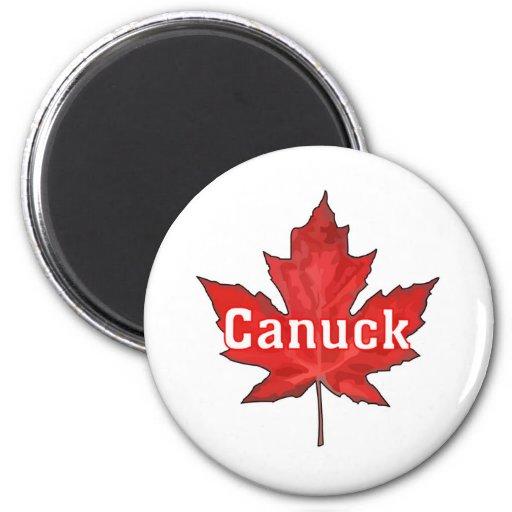 Celebrate Canada Day Fridge Magnets