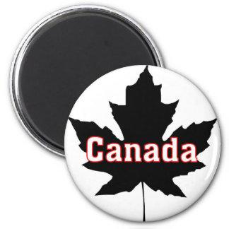 Celebrate Canada Day Fridge Magnet