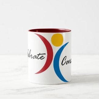 Celebrate Carson Mug