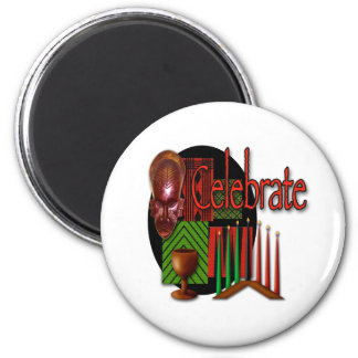 Celebrate Fridge Magnets