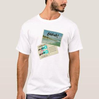 Celebrate Jamaica T-Shirt