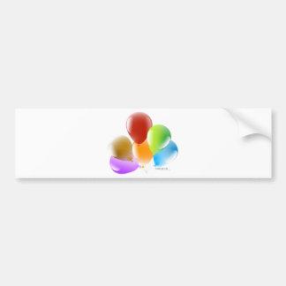 Celebrate Life Bumper Stickers