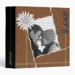 Celebrate Love! Scrapbook Binder