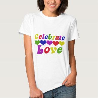 Celebrate Love Shirt