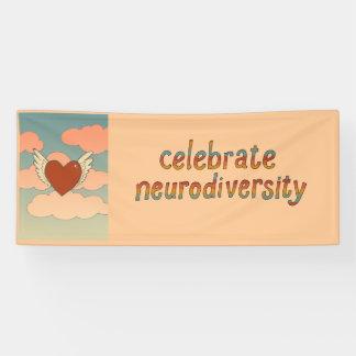 Celebrate Neurodiversity Banner