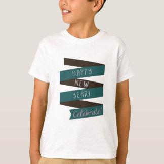 Celebrate New Year! T-Shirt