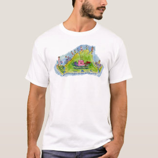 celebrate on the Vineyard T-Shirt