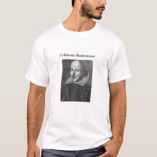 celebrate shakespeare T-Shirt