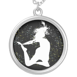 Celebrate! Silver Plated Necklace