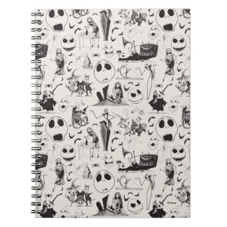 Celebrate Spooky - Pattern Notebooks