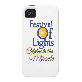 Celebrate The Miracle Case-Mate iPhone 4 Cases