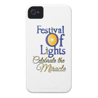 Celebrate The Miracle iPhone 4 Cover