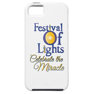 Celebrate The Miracle iPhone 5/5S Cases