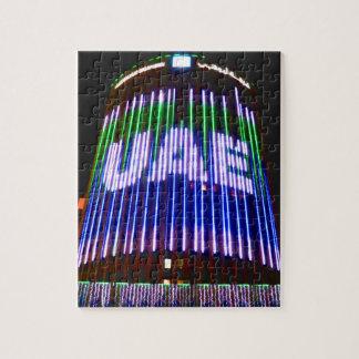 Celebrate the UAE Jigsaw Puzzle
