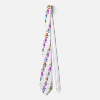 Celebrating 60 tie