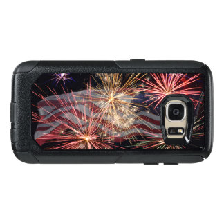Celebrating America OtterBox Samsung Galaxy S7 Case