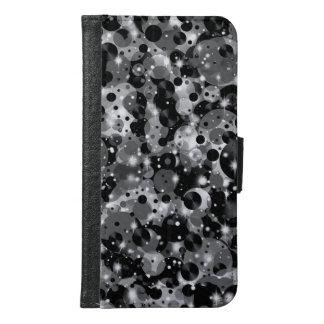 Celebration Dots-19-Samsung Galaxy s6 Wallet Case