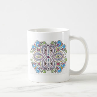 Celebration in Color Coffee Mug
