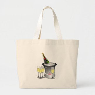 Celebration Large Tote Bag
