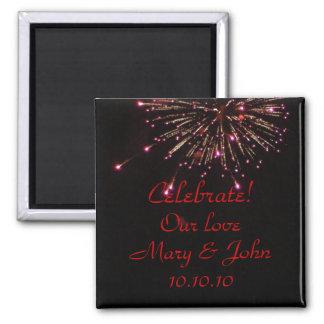 Celebration! Refrigerator Magnets