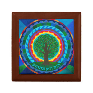 Celebration Mandala Box