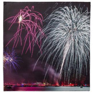 Celebration of Independence Napkin