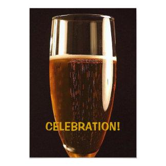 Celebration Party Invitation