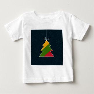 Celebratory tree baby T-Shirt