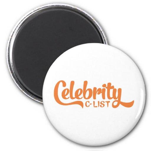 celebrity magnets