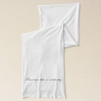 celebrity scarf