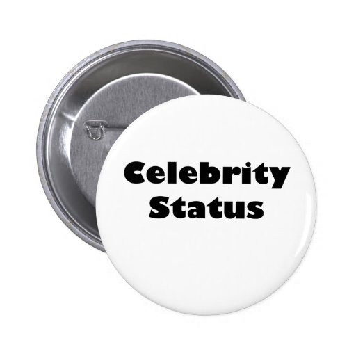 Celebrity Status Buttons