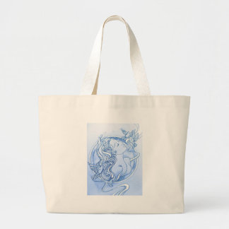 Celeste Large Tote Bag