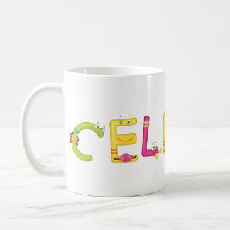 Celeste Mug