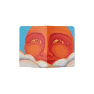 Celestial #1 Passport Holder