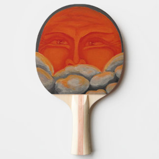 Celestial 2016 #3 Ping Pong Paddle