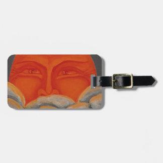 Celestial #3 Luggage Tag