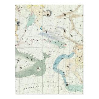 Celestial Atlas 3 Postcard
