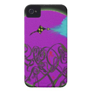 Celestial Battle iPhone 4 Case