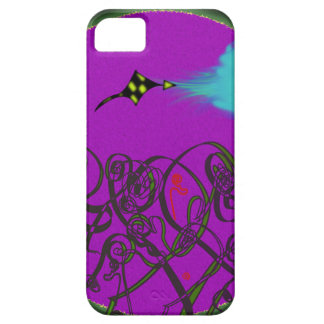 Celestial Battle iPhone 5 Case