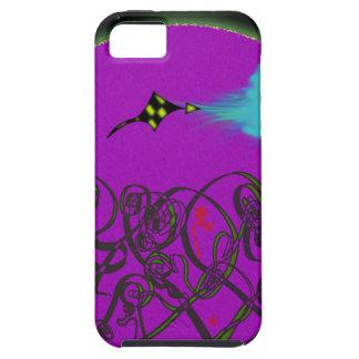 Celestial Battle iPhone 5 Cases