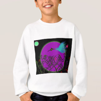 Celestial Battle Sweatshirt