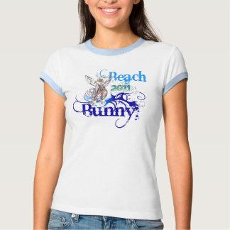 Celestial Beach Bunny Shirts