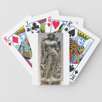 Celestial Beauty (Surasundari) Bicycle Playing Cards