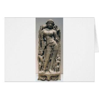 Celestial Beauty (Surasundari) Card