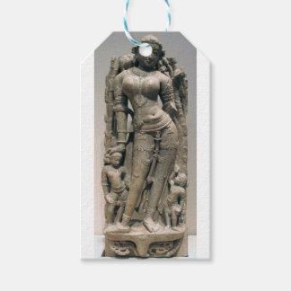Celestial Beauty (Surasundari) Gift Tags