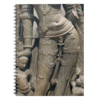 Celestial Beauty (Surasundari) Notebooks